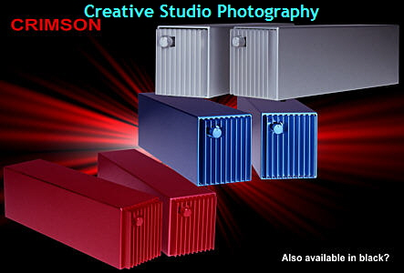 advertising & commercial photography studio professional